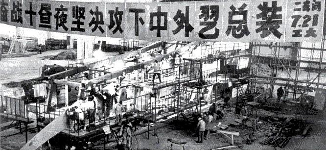 上海飞机制造有限公司-发展历程