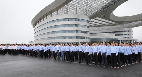 上海飞机制造有限公司-公司新闻